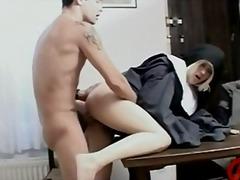 Seks: Anal, Hardcore, Orang Perancis