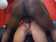 Pornići: Analni Sex, Međurasni Seks, Hardkor