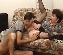 ポルノ: アナル, 熟女, フランス人