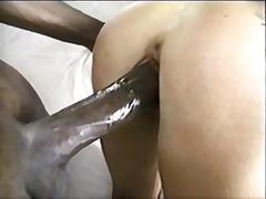 Pornići: Međurasni Seks, Analni Sex