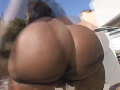 Porno: Mustanahaline, Anaal