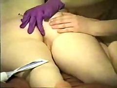 פורנו: אביזרי מין, אנאלי