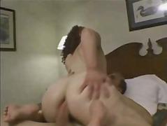 Pornići: Velika Lijepa Žena, Anal