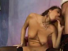 Порно: Анальний Секс, Сексуальні Матусі, Панчохи
