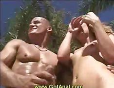 Porno: Ikiqat, Anal, Qrup, Darmadağın