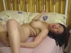 Porno: Asialı, Tay, Masturbasya