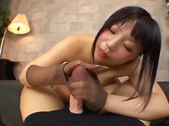 Porno: Asialı, Draçitləmək, Corablı