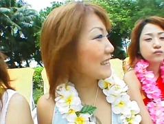 Porno: Japoneze, Aziatike