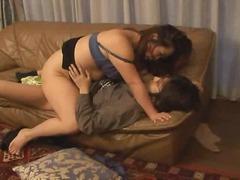 Porr: Stora Bröst, Asiatiska