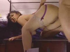 Porno: Aziatike, Pornoyje, Hardkorë