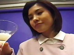 Bold: Pinutukan Sa Mukha, Asyano