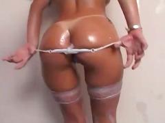 پورن: آمریکای لاتین, ستاره فیلم سکسی, جیگر