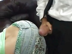 Porno: Hard, Blond, Babe