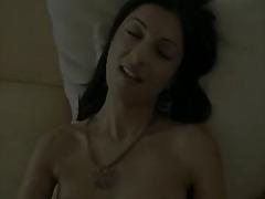 Porn: इंडियन, आकर्षक महिला, मूठ मारना