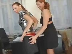 Porno: Rus, Qırmızıbaş, Gözəl Qız