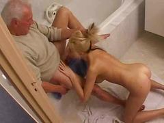 Porn: Bejba, Najstnica