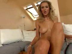 Porno: Blondīnes, Meitenes