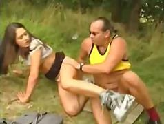 Porno: Alman, Gözəl Qız, Yeniyetmə
