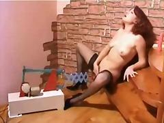 Porno: Zábavné, Hračky, Dievčatá