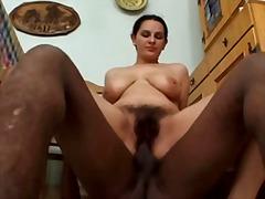 dikke vrouw