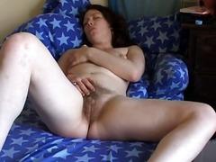 Porno: Gombullar, Masturbasya, Tüklü