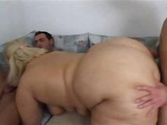 Porno: Storos, Grupinis Trise, Hardcore