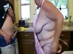 Porno: Senelės, Storos