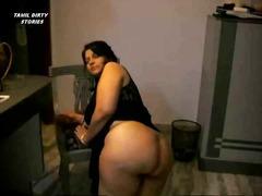 Porn: खूबसूरत विशालकाय महिला, मिल्फ़