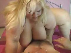 Porn: Մեծ Կրծքեր, Չաղլիկ