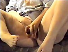 Porno: Dones Grasses (Bbw), Noia Font, Masturbació