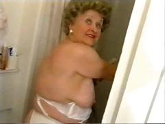 Porno: Vanaema, Ilusad Suured Naised, Küps, Sukad