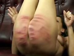 Porno: Bdsm, Mladý Holky, Výprask