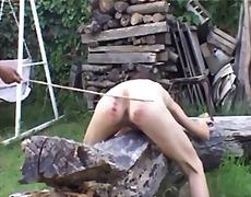 Porno: Bdsm, Yeniyetmə, Şillələmək
