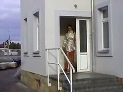 Porno: Bdsm, Lateksas, Vokietės