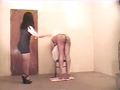 Porno: Mazohisms, Sišana Pa Dibenu, Sievietes Dominēšana