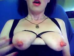 Porno: Bdsm, Döşlər, Döş Giləsi