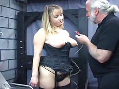 Porno: Bdsm, Şillələmək, Ağır Sikişmə