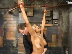 Porno: Masturbeerimine, Sidumine Ja Sadomaso
