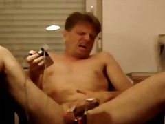 Porno: Sado Dhe Maho Skllavizëm, Lodra Sexy, Derdhja E Spermës