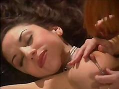 Porno: Lezbi, Bdsm, Corablı, Şillələmək
