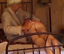 Porno: Shuplakë Vitheve, Sado Dhe Maho Skllavizëm