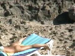 Porn: Na Plaži, S Prsti, Voajer