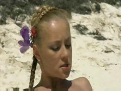 Pornići: Plaža, Grupnjak, Voajer
