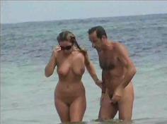Porno: Në Plazh, Me Përvojë, Cicëmadhet