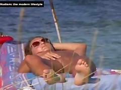 Pornići: Plaža, Javno, Skrivena Kamera