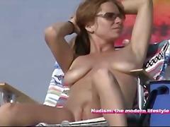 Порно: Пляж, На Публіці, Приховані Камери