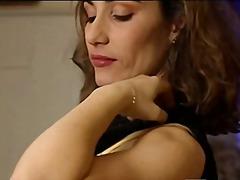 Porno: Cicëmadhet, Threesome, Franceze