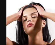 Seks: Toket Besar, Rambut Coklat, Orang Perancis