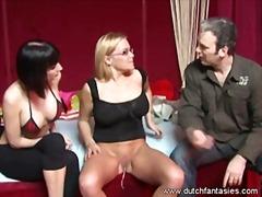Pornići: Velike Sise, Trougao, Hardkor