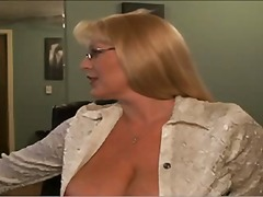 Porn: Velike Joške, Milf, Blondinka